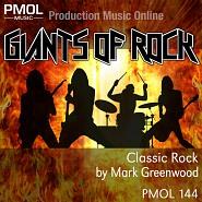 PMOL 144 Giants Of Rock