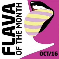 FLAVA058 FLAVA Of The Month OCT 16