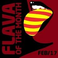 FLAVA062 FLAVA Of The Month FEB 17