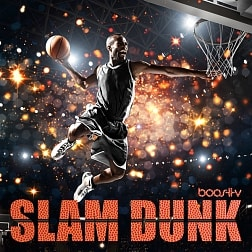 BoostTV 018 Slam Dunk