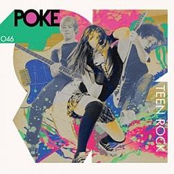 POKE 046 Teen Rock
