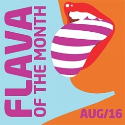 FLAVA056 FLAVA Of The Month AUG 16