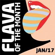 FLAVA061 FLAVA Of The Month JAN 17