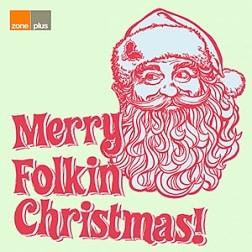 ZONE 578 Merry Folkin Christmas