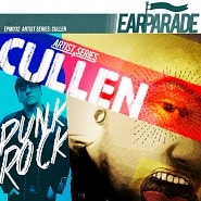 EPM032 Artist Series: Cullen