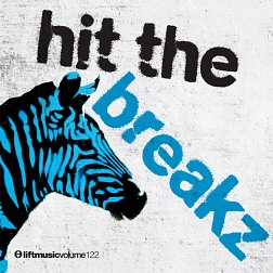 LIFT122 Hit The Breakz