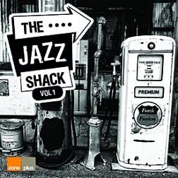 ZONE 574 The Jazz Shack Vol 1