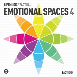 FACT004D Emotional Spaces 4