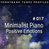 PNBP017 Minimalist Piano - Positive Emotions