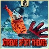 ER1057 Xtreme Sport Themes