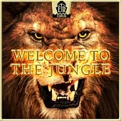 ER1064 Welcome To The Jungle