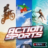 MMP117 Action Sports