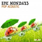 NSPS283 Epic Mondays - Pop Acoustic