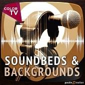 CTV1065 Soundbeds & Backgrounds