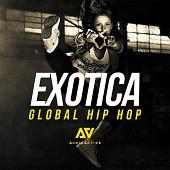 AA025 Exotica - Global Hip Hop