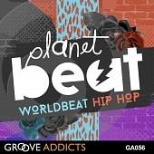 GA056 Planet Beat Worldbeat Hip Hop