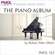 PMOL 152 The Piano Album
