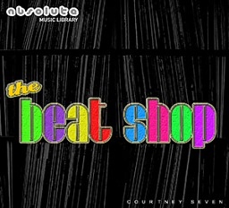 ABS220CD The Beat Shop