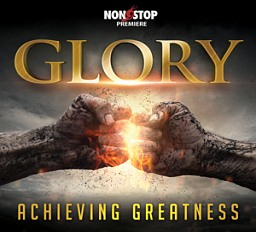 NSPR013 Glory - Achieving Greatness