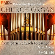 PMOL 159 Church Organ