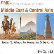 PMOL 148 Middle East And Central Asia