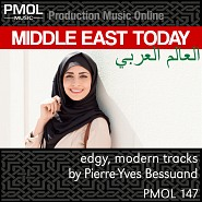 PMOL 147 Middle East Today