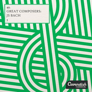 CACL0049 Great Composers | JS Bach 3