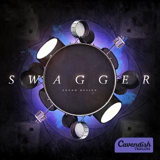 CAVT0038 Swagger Sound Design