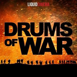 LQC 037 Drums Of War