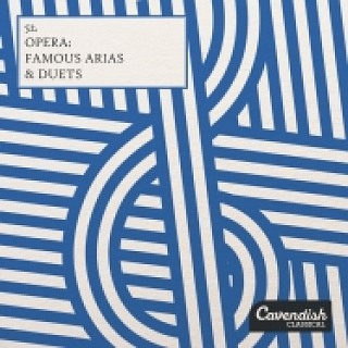 CACL0052 Opera | Famous Arias & Duets