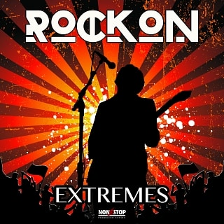 NSPS282 Rock On - Extremes