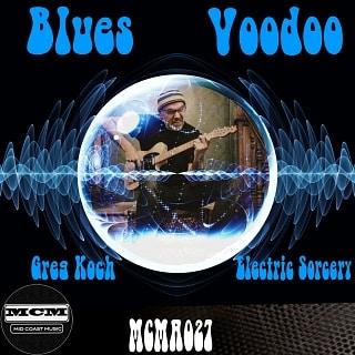 MCMA027 Blues Voodoo