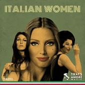 TA 010 Italian Women