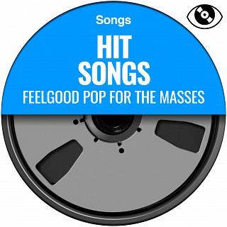 SUPI25 Hit Songs - Feelgood Pop For The Masses