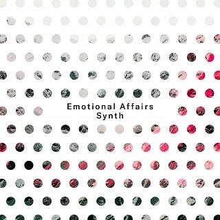 PRCD 247 Emotional Affairs - Synth