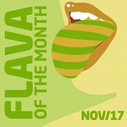 FLAVA071 FLAVA Of The Month NOV 17