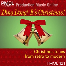 PMOL 121 Ding Dong! It's Christmas!