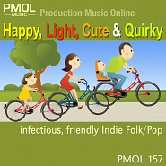 PMOL 157 Happy, Light, Cute And Quirky