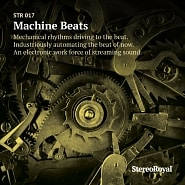 STR 017 Machine Beats