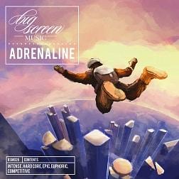 BSM026 Adrenaline