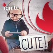 IG032 Cute