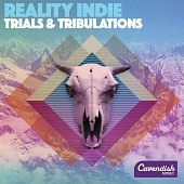 CAVC0414 Reality Indie - Trials And Tribulations