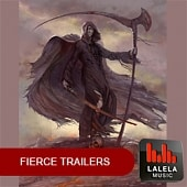 LLA213 Lalela Fierce Trailers