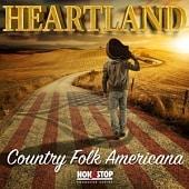 NSPS231 Heartland - Country Folk Americana