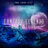 PN8 1030 Fantasy Legends Adventure