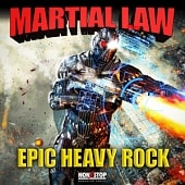 NSPS237 Martial Law - Epic Hard Rock