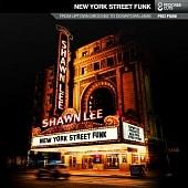 PED F086 New York Street Funk