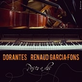 CCB1024 DORANTES & Renaud GARCIA-FONS - Paseo A Dos