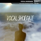 PED F085 Vocal Shoegaze
