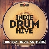 NSPS246 Indie Drum Hive - Big Beat Indie Anthems